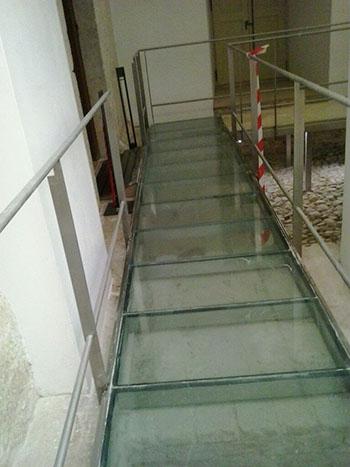 Pulido Cristal / Reparación de arañazos en cristal