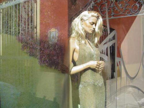 Pulido Cristal / Reparación graffiti escaparate